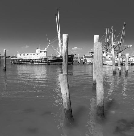 Mayport Shrimp Fleet
